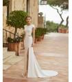 Vestido de novia PACIFIC - Aire Boho 2022