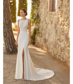 Vestido de novia PAU - Aire Boho 2022