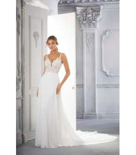 Vestido de novia 2367 - MORILEE 2022