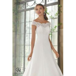 Vestido de novia 5717 - MORILEE