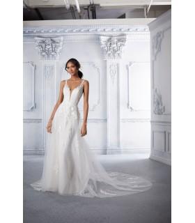 Vestido de novia 2378 - MORILEE 2022