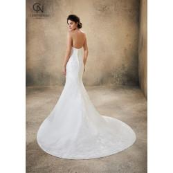 Vestido de novia 5766 - MORILEE