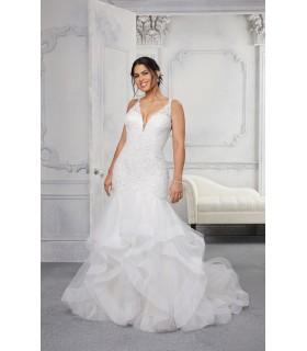 Vestido de novia 3332 - MORILEE JULIETTA 2022