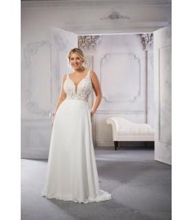 Vestido de novia 3331 - MORILEE JULIETTA 2022