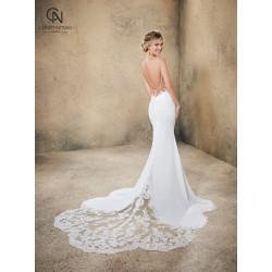 Vestido de novia 5773 - MORILEE