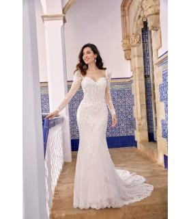 Vestido de novia 69667 - MORILEE RJ 2022