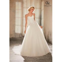 Vestido de novia 51591 - Sofia Bianca/MORILEE