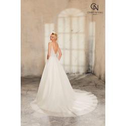 Vestido de novia 51594 - Sofia Bianca/MORILEE