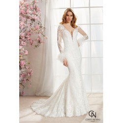 Vestido de novia 18360 - Victoria Jane/MORILEE