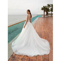 Vestido de novia 7989 - COSMOBELLA