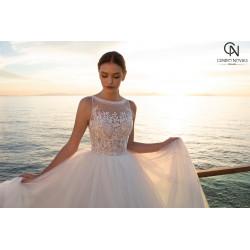 Vestido de novia 8002 - COSMOBELLA
