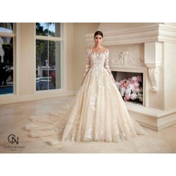Vestido de novia 1018 - DEMETRIOS