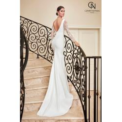 Vestido de novia 1035 - DEMETRIOS