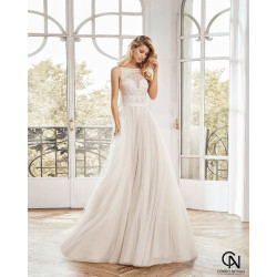 Vestido de novia NORE - Aire Barcelona