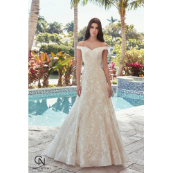 Vestido de novia 1048 - DEMETRIOS