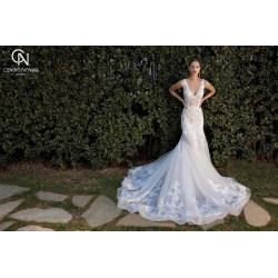 Vestido de novia 200108 - DEMETRIOS