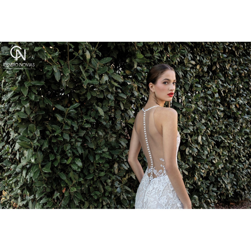 Vestido de novia 200110 - DEMETRIOS