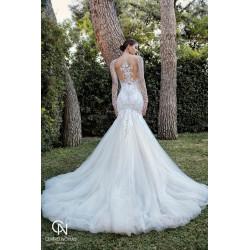 Vestido de novia 200111 - DEMETRIOS
