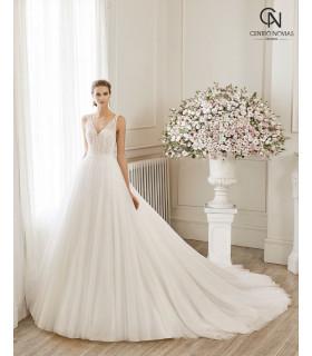Vestido de novia NULES - Aire Barcelona