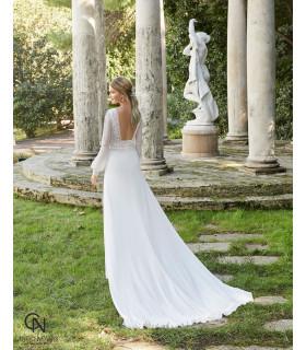 Vestido de novia NALE - Aire Barcelona