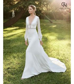 Vestido de novia NAOISE - Aire Barcelona
