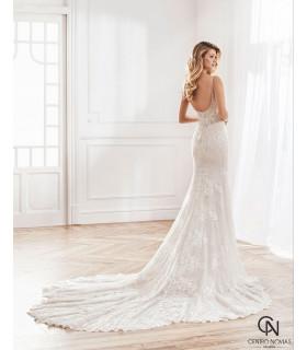Vestido de novia NEYEN - Aire Barcelona