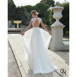 Vestido de novia NAFTA - Aire Barcelona