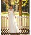 Vestido de novia OBUS - Alma Novias