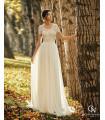 Vestido de novia OCATA - Alma Novias