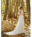 Vestido de novia OCELO - Alma Novias