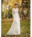 Vestido de novia OCLE - Alma Novias