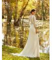 Vestido de novia OLEG - Alma Novias