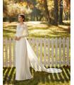 Vestido de novia OCAL - Alma Novias