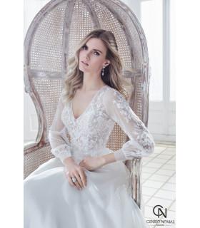 Vestido de novia DS202-03 - Divina Sposa