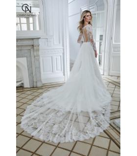 Vestido de novia DS202-07 - Divina Sposa