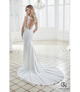Vestido de novia DS202-10 Divina Sposa