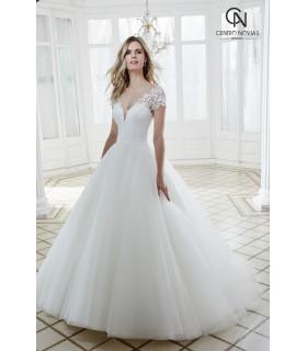 Vestido de novia DS202-27 - Divina Sposa