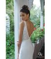 Vestido de novia 11046 - Justin Alexander