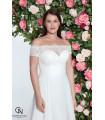 Vestido de novia 11059 - Justin Alexander