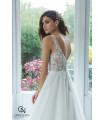 Vestido de novia 11070 - Justin Alexander