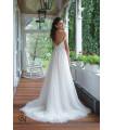 Vestido de novia 11077 - Justin Alexander