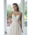 Vestido de novia 11082 - Justin Alexander