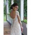 Vestido de novia 11086 - Justin Alexander
