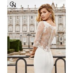 Vestido de novia NARGO - Aire Barcelona