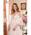 Vestido de novia 11089 - Justin Alexander