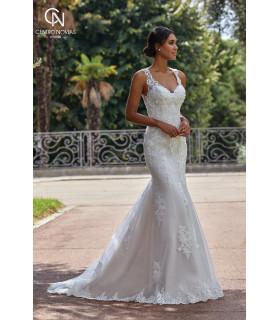 Vestido de novia 44142 - Justin Alexander