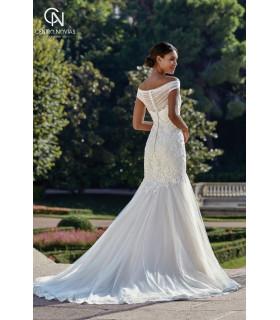 Vestido de novia 44148 - Justin Alexander