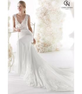 Vestido de novia COA2019 - Nicole