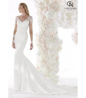 Vestido de novia COA2020 - Nicole