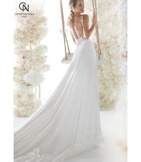Vestido de novia COA2026 - Nicole